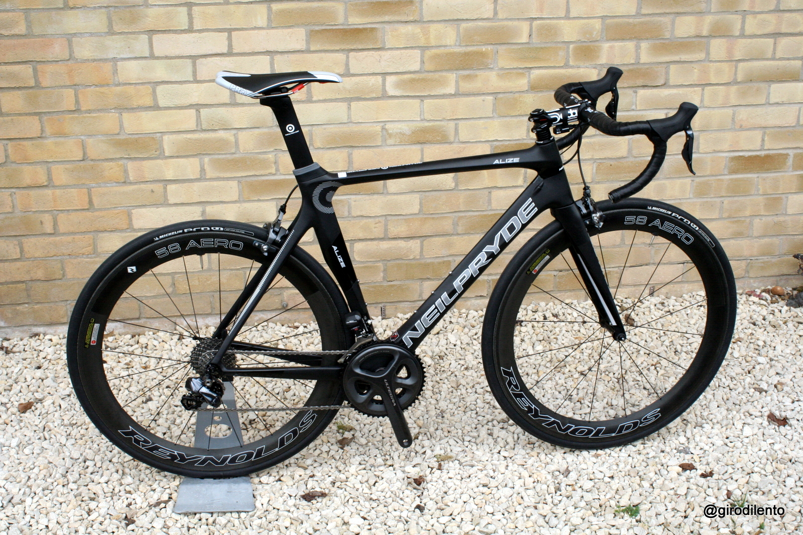 NeilPryde Alize/Nazare complete